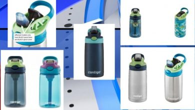 Photo of Contigo Recall 5.7 Million Water Bottles for Children due to the Danger of Suffocation