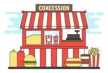 Photo of How to Start A Concession Stand Business? (Proven Tactics 2020 Updated)