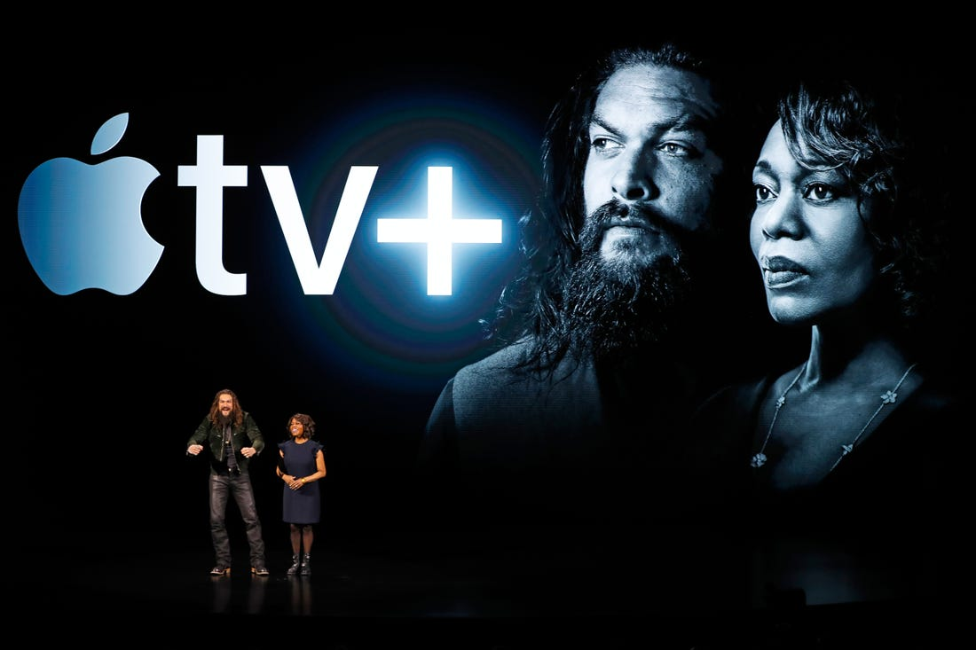What Series And Movies Does Apple TV+ Have? Complete Updated Catalog in 2020