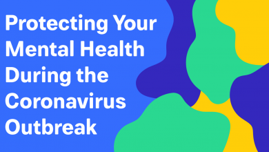 Photo of Mental Health Tips for Dealing With The Coronavirus Pandemic