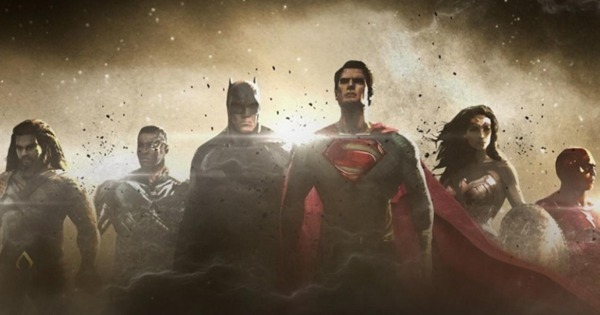 Discover the correct chronological order to watch DC movies