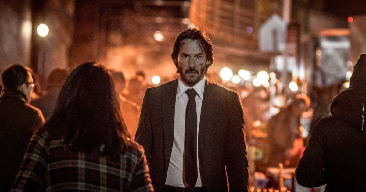 John Wick | Discover 10 curiosities about the film!