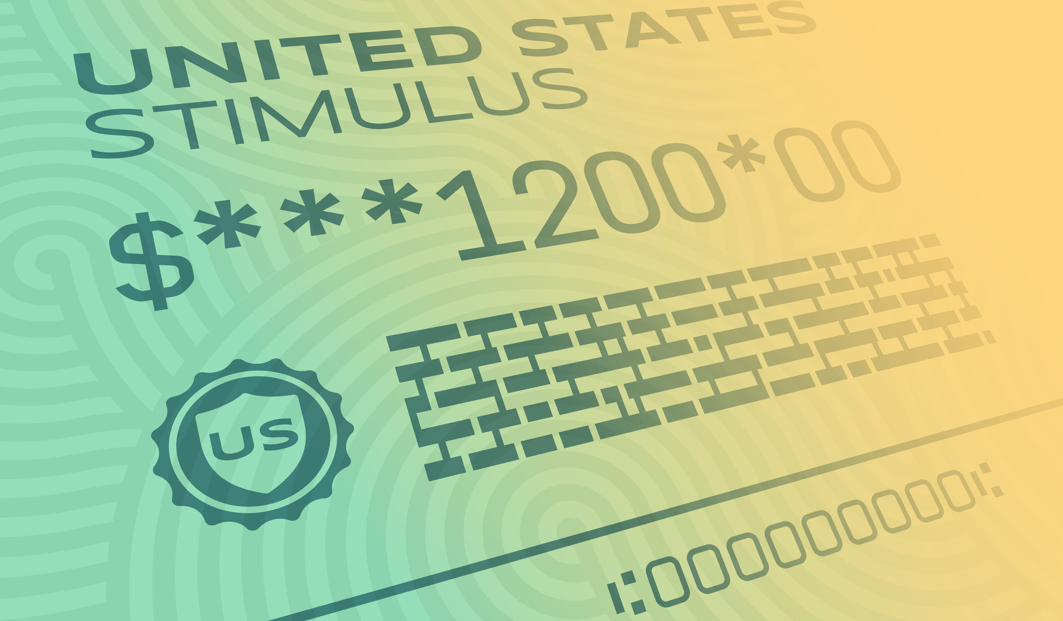When and How Will I Get That $1,200 Stimulus Check Payment?