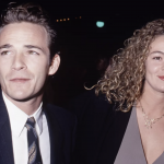 "Rachel ""Minnie"" Sharp: 10 Things about Luke Perry's Wife"